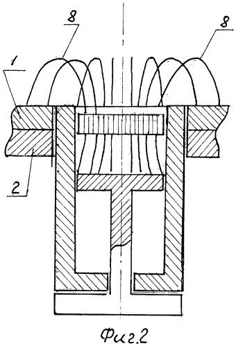 Устройство для производства крепежных работ и способ его применения
