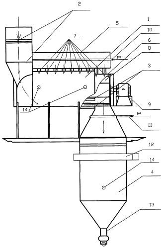 Способ гидротермобарометрической обработки и шелушения зерна овса