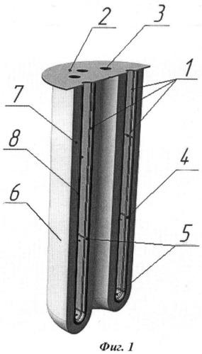 Устройство для фильтрования жидкостей