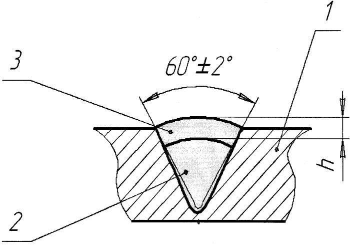 Способ ремонта сваркой стальных конструкций