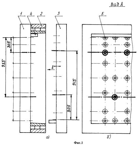 Способ изготовления панелей из пенополистирола и устройство для его осуществления