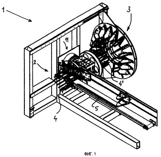 Машины и способы изготовления замкнутого изделия