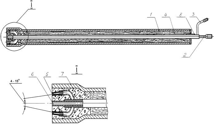 Устройство для рафинирования расплава металлов или сплавов