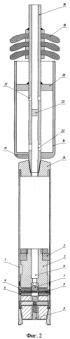 Устройство для ликвидации поглощений промывочной жидкости в скважинах