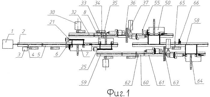 Устройство для обнаружения поверхностных дефектов в цилиндрических изделиях