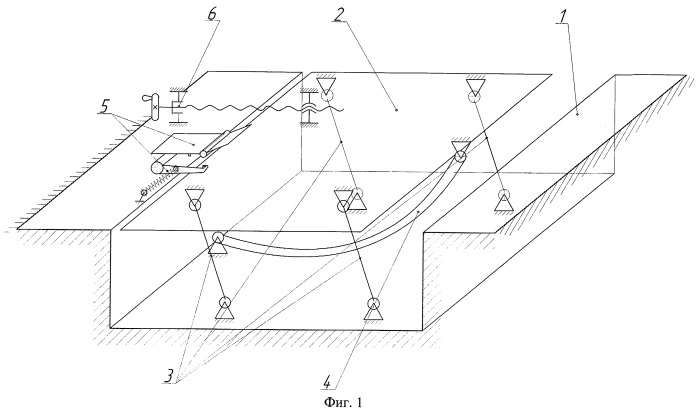 Устройство для импульсного воздействия на динамическую систему автомобиля