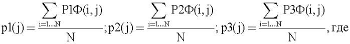 Способ распознавания идентификационной маркировки на цилиндрической поверхности