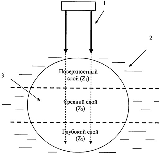 Способ оценки эффективности электрохимического лизиса
