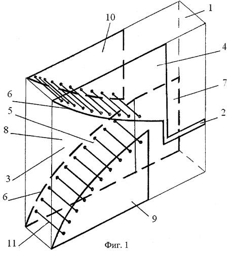 Печатная антенна