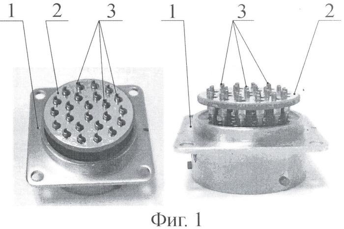 Соединитель-разветвитель электрических цепей