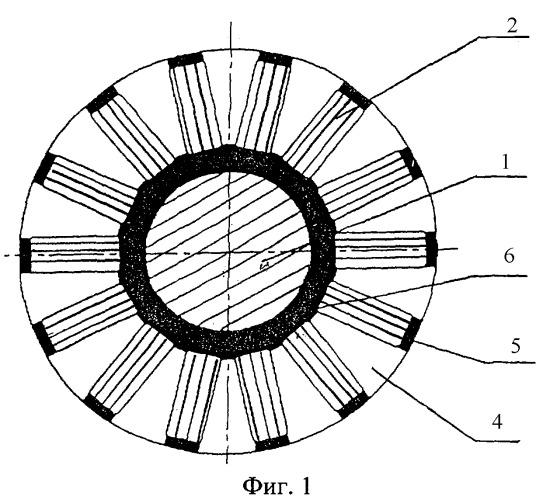 Способ изготовления ротора высокооборотной электрической машины