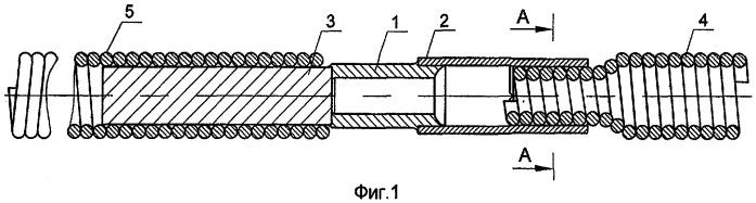 Электрический нагревательный элемент с термопредохранителем (варианты)