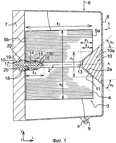 Система для выдачи бумаги в бессердечниковом рулоне, способ изготовления рулона для этой системы и рулон бумаги