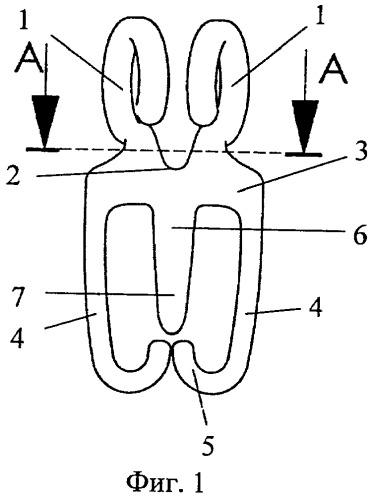 Устройство для фиксации и способ комбинированного переднего и заднего атлантоаксиального спондилодеза при переломовывихах c1-c2 позвонков