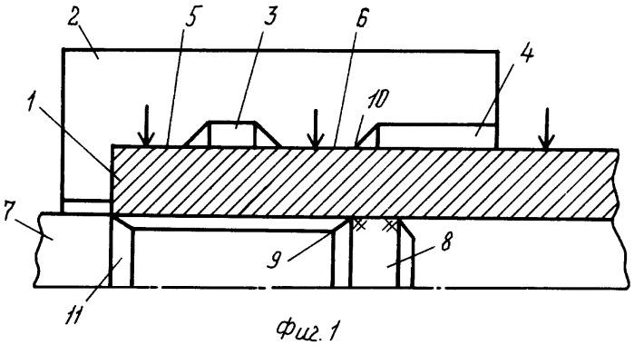 Способ получения теплообменных труб с профилированными законцовками