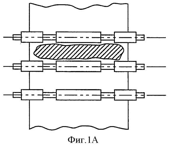 Установка по производству металлической полосы