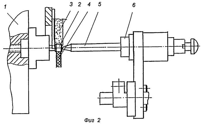 Устройство для одновременного шлифования фасок по дуге окружности на цилиндрическом ролике роликового подшипника