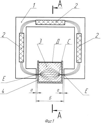 Способ упрочняющей обработки изделий из бетона и устройство для его осуществления