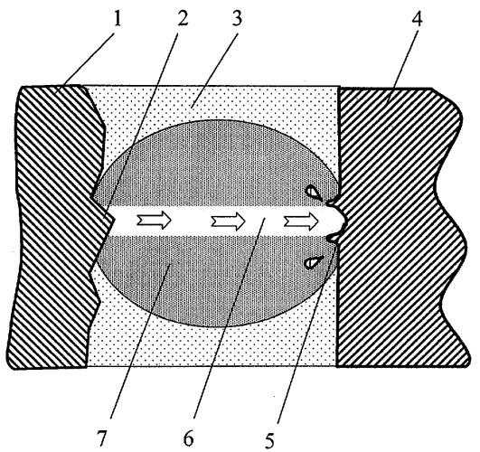Оловянистая бронза для расходуемых электродов машин электроразрядного текстурирования листопрокатных валков