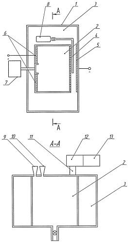 Способ отварки хлопчатобумажных тканей и устройство для его осуществления