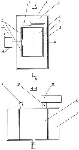 Способ промывки хлопчатобумажных тканей после мерсеризации и устройство для его осуществления