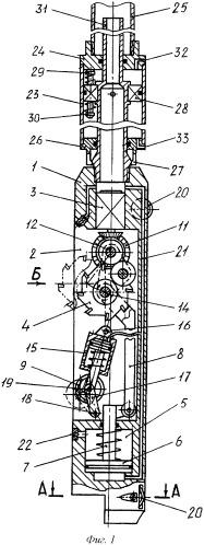 Способ скважинной щелевой перфорации обсадной колонны и устройство для его осуществления