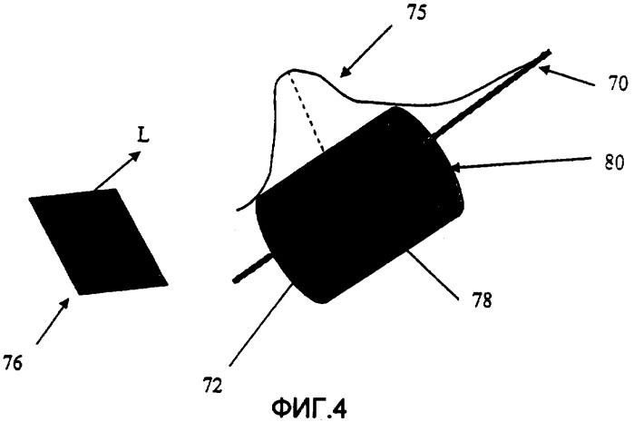 Реконструкция в позитронной эмиссионной томографии в режиме времяпролетного списка с использованием функции отклика детектора