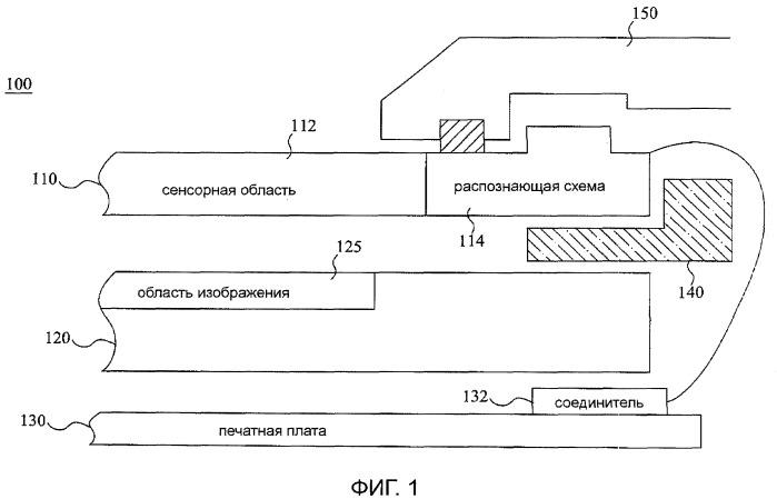 Комплексный пиксельный элемент, комплексная сенсорная жидкокристаллическая панель и способ управления такой панелью