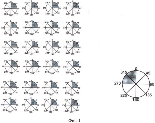 Устройство для определения размеров анатомических образований в стоматологии и описания рентгеновских снимков