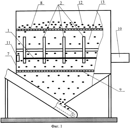 Электрогидравлическая дробилка