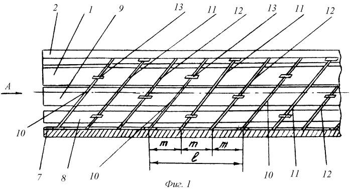 Оправка для намотки труб и способ ее применения