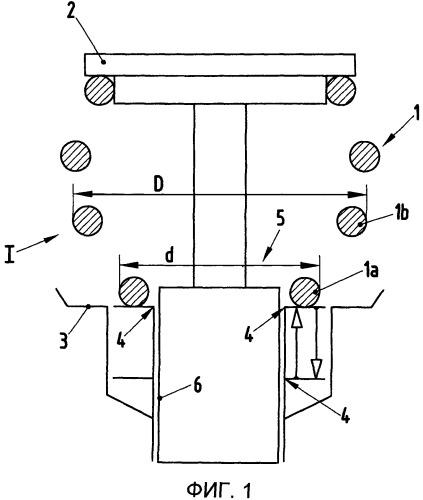 Устройство для регулировки жесткости витой пружины