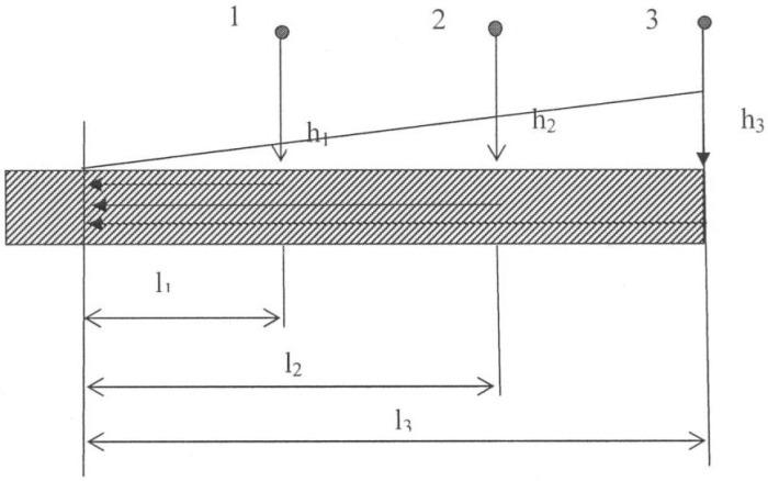 Катодное устройство алюминиевого электролизера