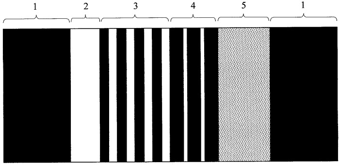 Модулятор устройства формирования модулированной помехи оптико-электронным приборам