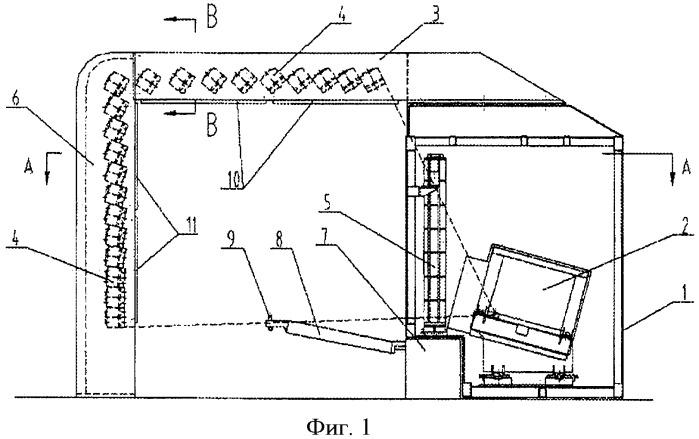 Система проверки трейлеров