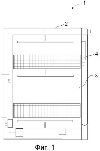 Дозатор моющего средства с перемешивающим устройством, определяющим уровень заполнения дозатора по значению тока