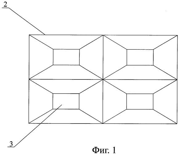 Смесительная машина для производства стеновых изделий