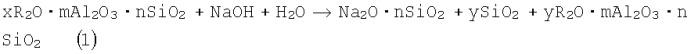 Способ получения аморфного диоксида кремния