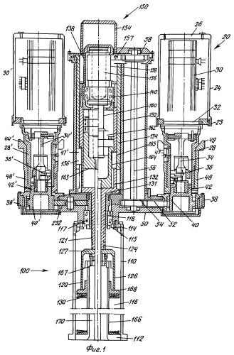 Привод клапана и клапанное устройство