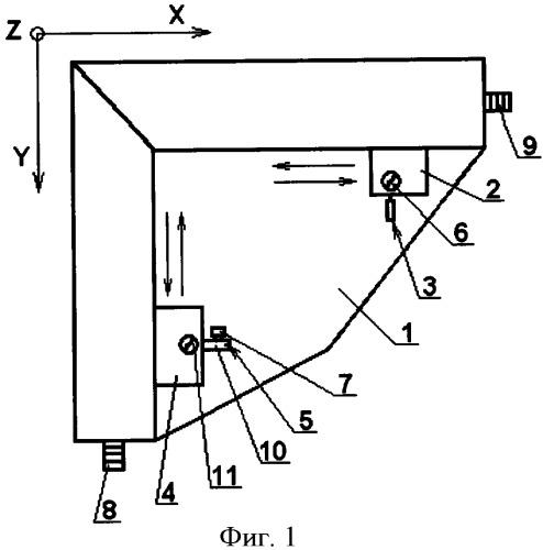 Способ изготовления зондов на основе кварцевых резонаторов