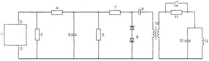 Дифференциальная отсечка трансформатора