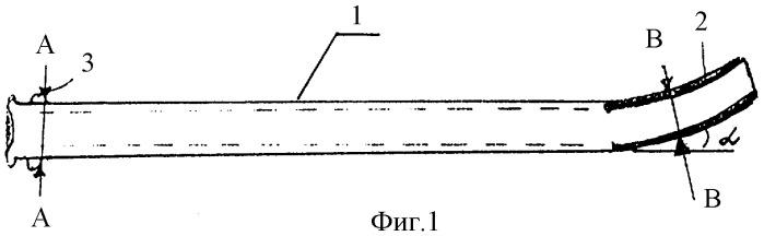 Гинекологический инструмент для морфологической диагностики патологии шейки и тела матки
