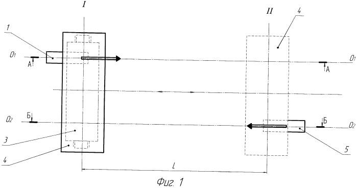 Способ многониточной периодической прокатки труб