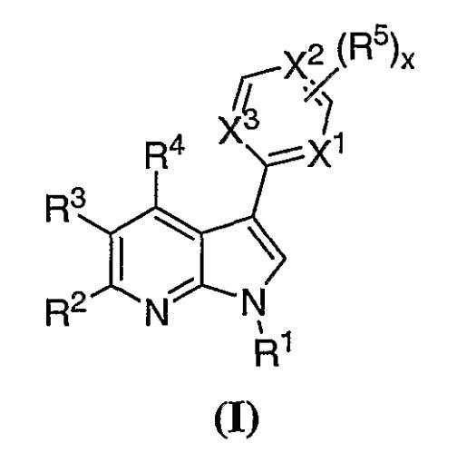 Азаиндолы, полезные в качестве ингибиторов jak и других протеинкиназ