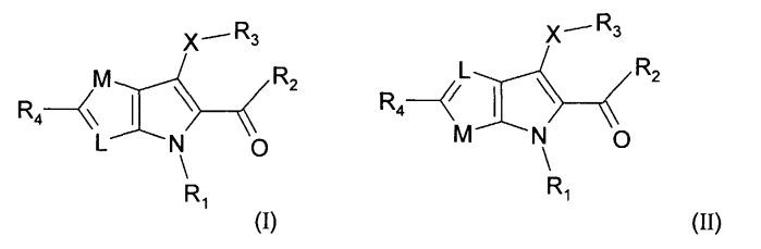 Замещенные амиды тиенопирролкарбоновой кислоты, амиды пирролотиазолкарбоновой кислоты и родственные аналоги в качестве ингибиторов казеинкиназы i