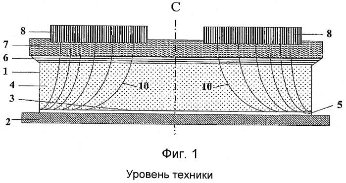 Катоды для алюминиевых электролизеров с пазом неплоской конфигурации
