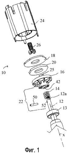 Фрикционное тормозное устройство
