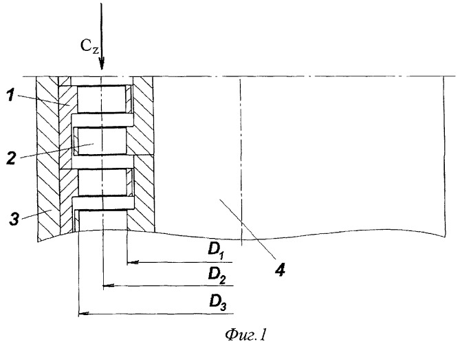 Турбина турбобура