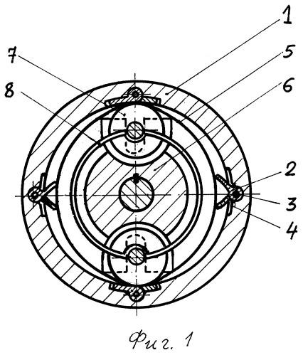 Двигатель фокина