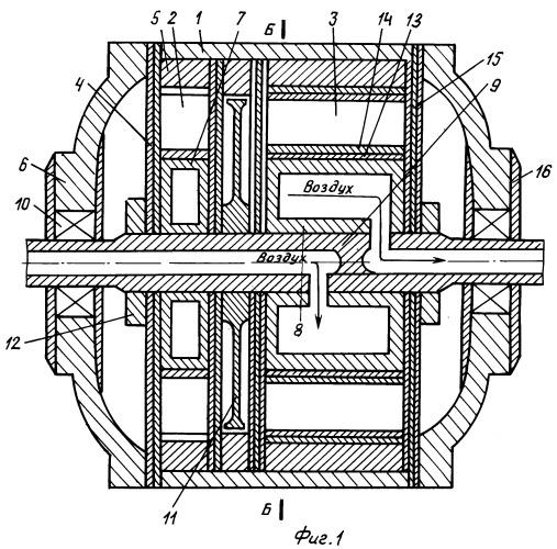 Способ повышения кпд двигателей с помощью сложного теплового цикла, роторно-поршневой двигатель для осуществления указанного способа и регулятор оборотов вала роторно-поршневого двигателя